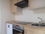 1 bed room studio on Park View, Acton