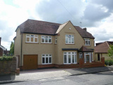 Lancelot Avenue, Strood, Rochester, ME2