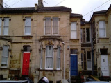 The Garden Flat, 3 Melville Road, Redland, BS6