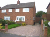 Chestnut Road, Sidemoor, Bromsgrove, B61