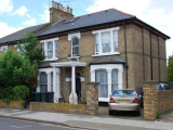 Sunny Gardens Road, Hendon, NW4