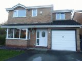 Spey Close, Winsford, CW7