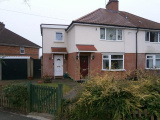Ravenshill Road, Yardley Wood