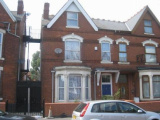 City Road, Edgbaston, Birmingham, B16