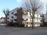 Chiltern Court, Loudon Avenue, Coventry, CV6 1JG
