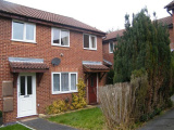 Linton Drive, Andover