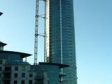 2 bedroom flat for sale The Tower, St George Wharf, Vauxhall, SW8