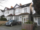 Norbury Crescent, London