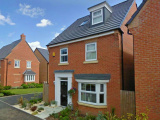 Pear Tree Crescent, Newton Le Willows