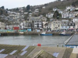 Quay Street, East Looe, Cornwall