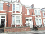 Strathmore Crescent, benwell, NE4