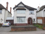 Belvedere Road, Earlsdon, Coventry, CV5 