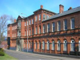 The Mint, Jewellery Quarter, Birmingham