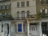 Matheson Road, West Kensington, London W14