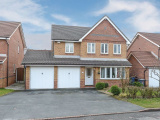 Brayford Drive, Aspull, WN2 1RQ