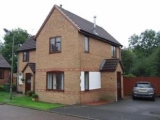 Blackthorne Close, Kilburn, Belper, DE56