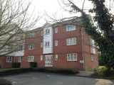 Longparish Court, Andover