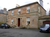Racecourse Road, Ayr, KA7