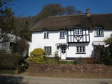Brookside Cottages, Three Horse Shoes, Cowley, Exeter