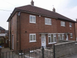 Dawlish Drive, Bentilee, Stoke-On-Trent, ST2