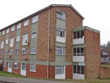 Gainsborough Close, Salisbury