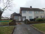 Stonehouse Crescent, Wednesbury