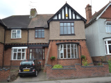 Earlsdon Avenue, North Earlsdon, CV5