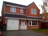 Chichester Close, Rugeley, Staffordshire, WS15, Rugeley