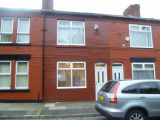 Falconer Street, Bootle, L20