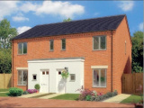 Plot 84, The Broughton, Akron Gate, Stafford Road, Wolverhampton