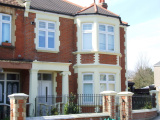 Thornbury Road, Isleworth