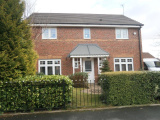 Bolbury Crescent, Swinton, Manchester, M27