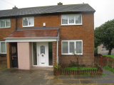 Gaunt Way, Sheffield, S14