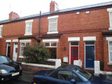 Faulkner Street, Hoole, Chester, CH2