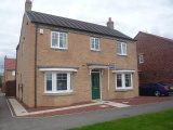 Studley Drive, Spennymoor, DL16