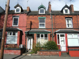 Victoria Avenue, East End Park, Leeds, LS9