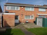 Hazelwell Crescent, Birmingham, West Midlands
