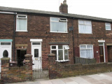 Bramwell Street, St. Helens, WA9