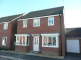 Hetton Drive, Chesterfield, S45