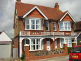 Priory Avenue, Hastings, TN34