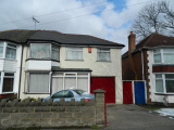 Farnhurst Road, Hodge Hill, Birmingham, B36