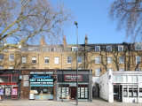 Kennington Road, Kennington, London