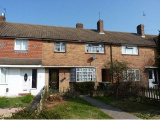 Foxcott Grove, Leigh Park, Havant, PO9