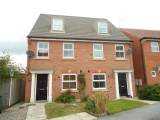 James Street, Leabrooks, Alfreton, DE55