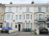 Mount Pleasant Road, Hastings, TN34