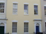 Cornwallis Crescent, Clifton, Bristol