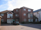 Roys Close, Ludgershall, Andover, SP11