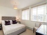 Stunning Two Bed Apartment Fulham Road, Chelsea