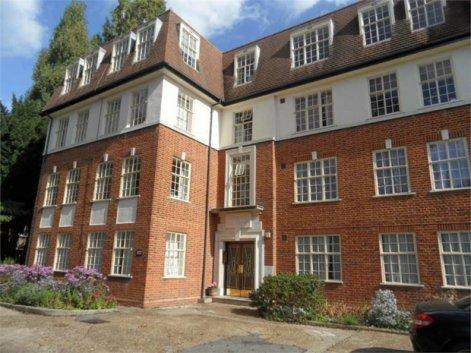 Belmont Hall Court, Belmont Grove, Lewisham, London
