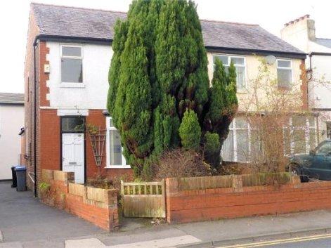 Hardhorn Road, Poulton-Le-Fylde, Lancashire